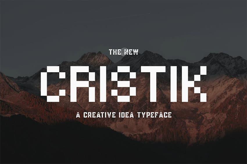 Fun Fonts für deine Design-Projekte in 2020