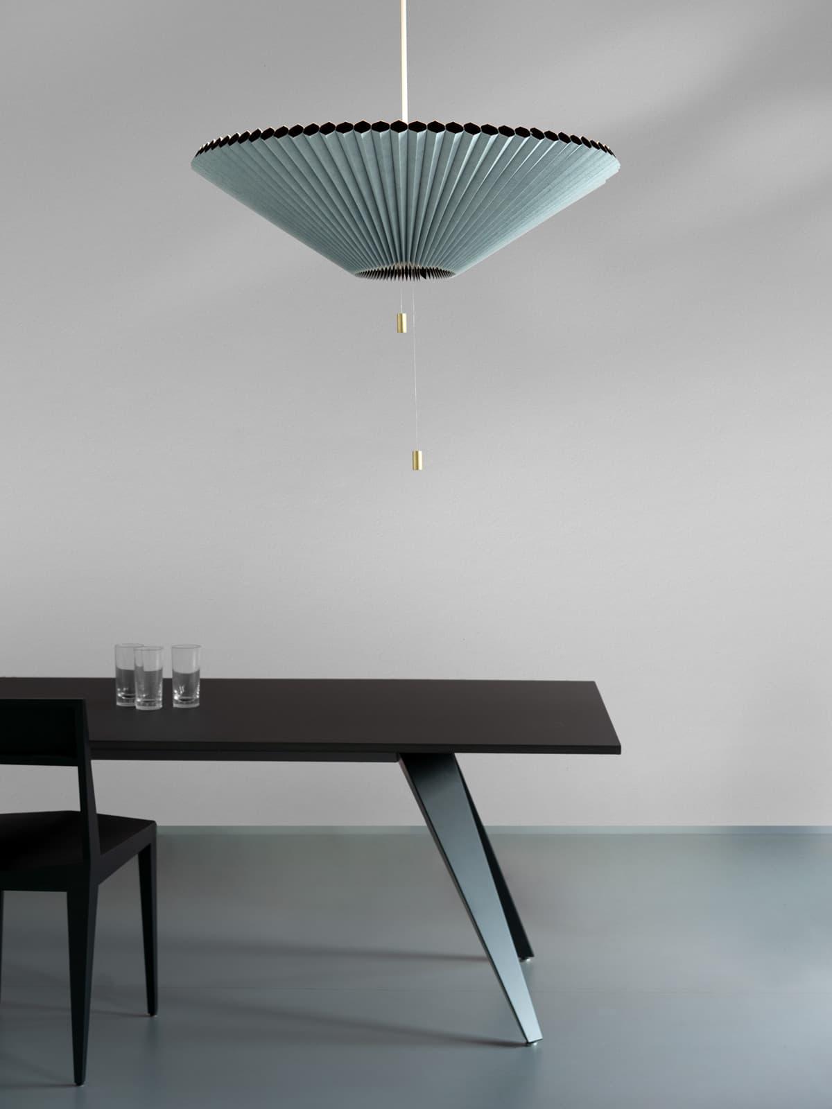 Lukas Bazle - Meduse Lampen Design Konzept