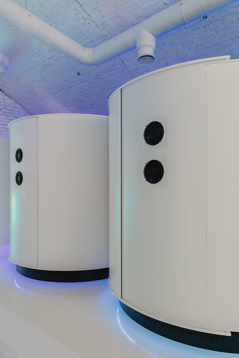 Otherworld VR Bar London