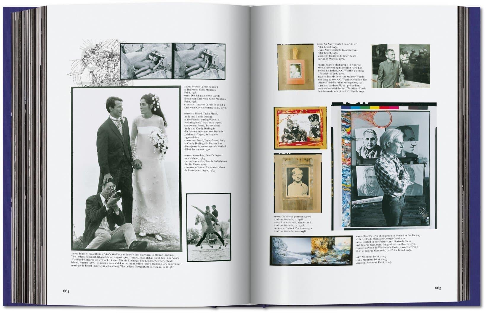 Eine Reise in die Welt des Peter BEARD - TASCHEN Verlag