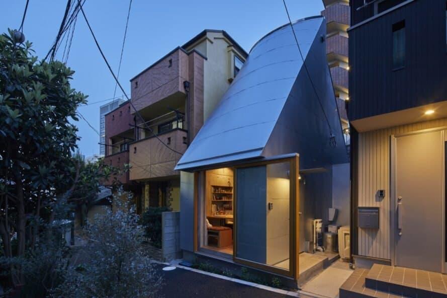Takeshi Hosaka - Tiny House Love House 2