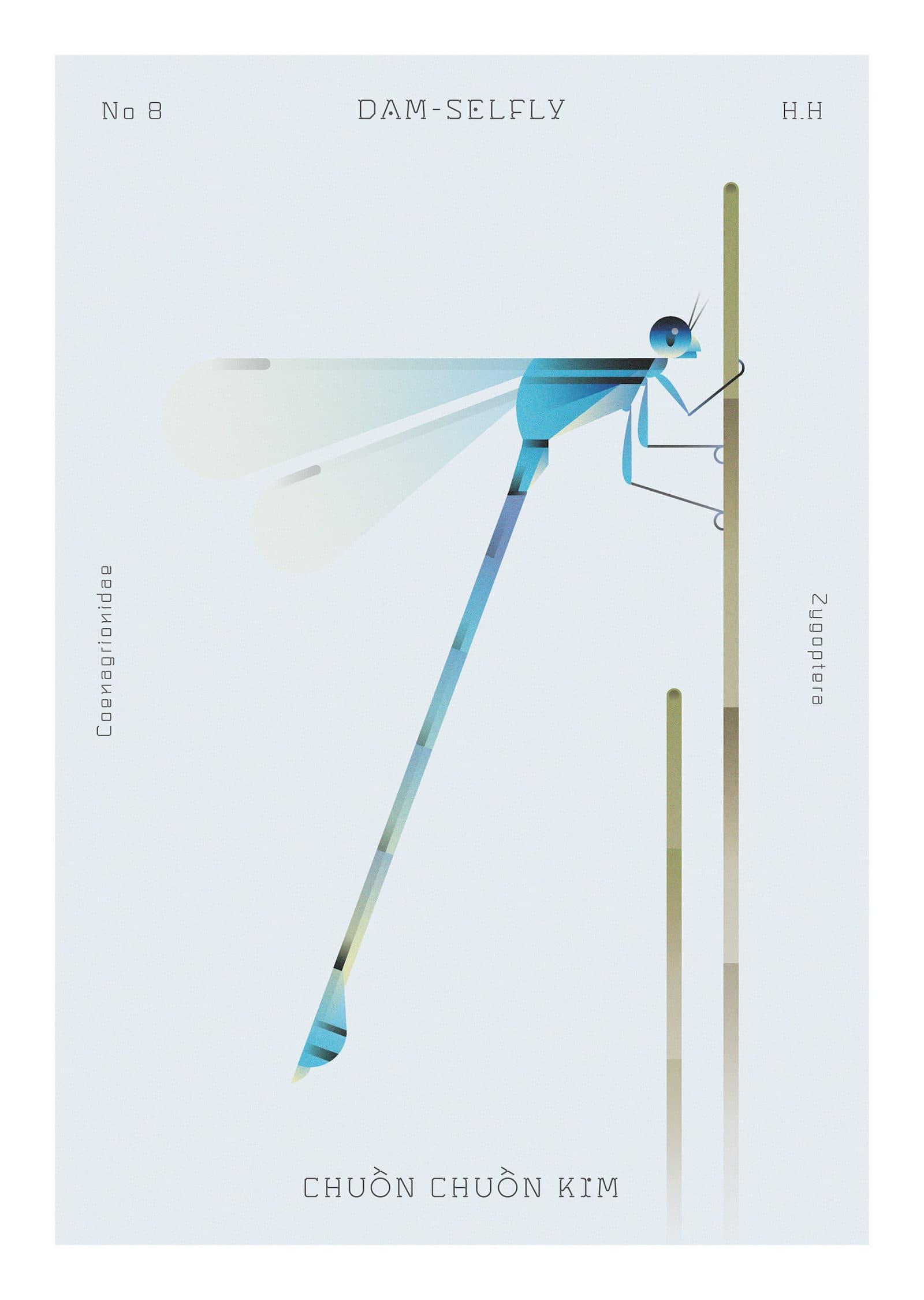 Hoang Hoang - Insect World Collection