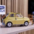 LEGO Fiat 500 Limited Edition