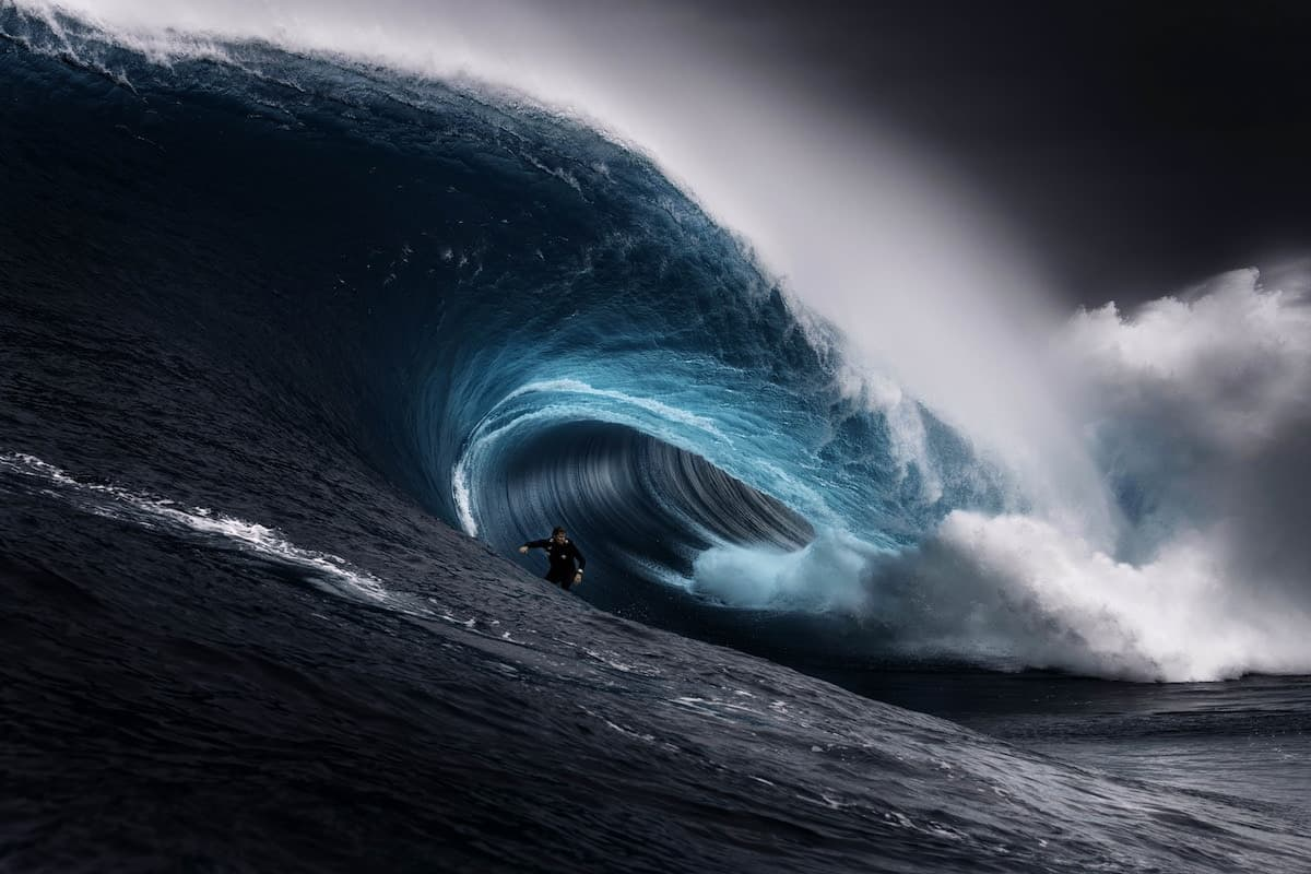 Nikon Surf Photography Competition 2020