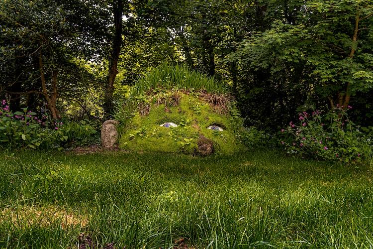 Die verlorenen Gärten von Heligan