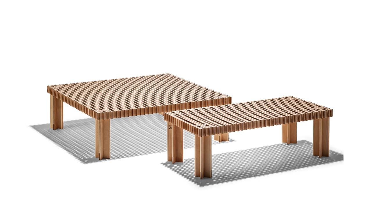 Kyoto Table von Gianfranco Frattini