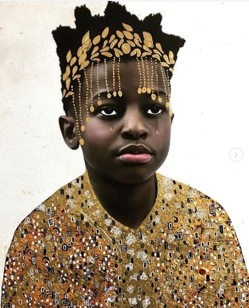 Tawny Chatmon Portraits